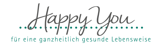 Happy You Logo