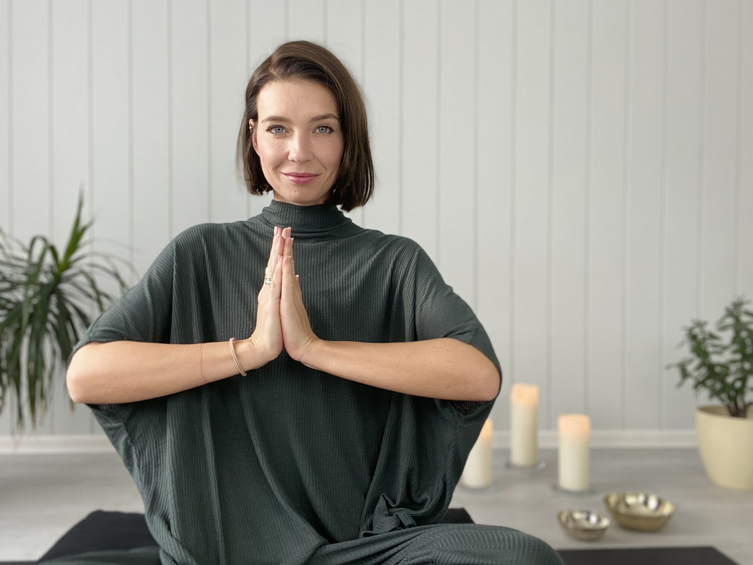 Ich kann meditieren - Dein großer Online-Meditationskurs